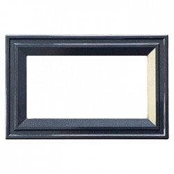 Рамка декоративна 4М черен