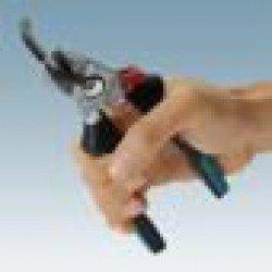 Инструмент за рязане на кабел до 50 mm²