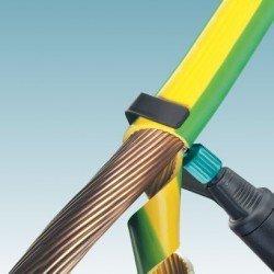 Инструмент за заголване на кабели от 16 mm² до 300 mm²