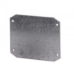 Монтажна плоча  за разкл.кутия 140х115х60mm