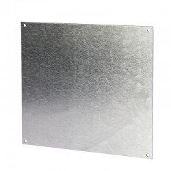 Монтажна плоча за разкл.кутия 314x264x122mm