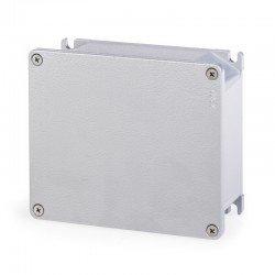 Разклонителна кутия AL 166x142x64mm IP66/IP67