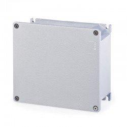 Разклонителна кутия AL 192x168x80mm IP66/IP67