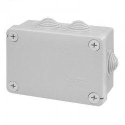 Разклонителна кутия 120x80x50mm IP55