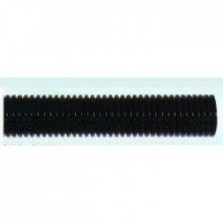 PVC гофрирана тръба черна Ф32вътр.