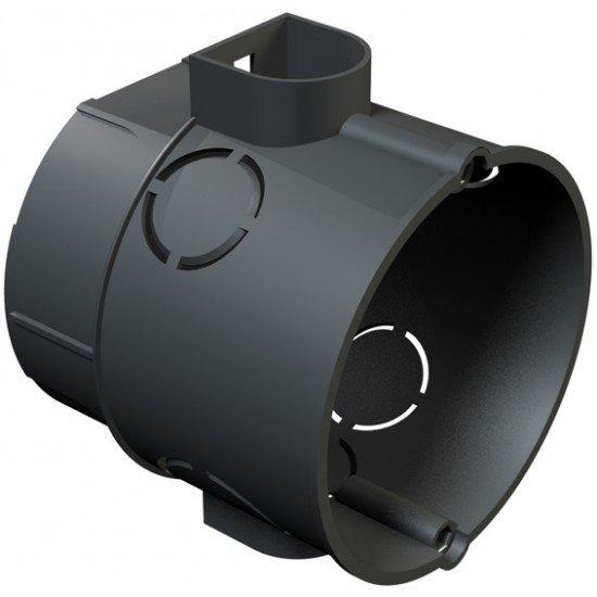 Кутия конзолна за контакти, дълбока