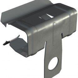 Трегер клема за набиване 14 - 20 mm