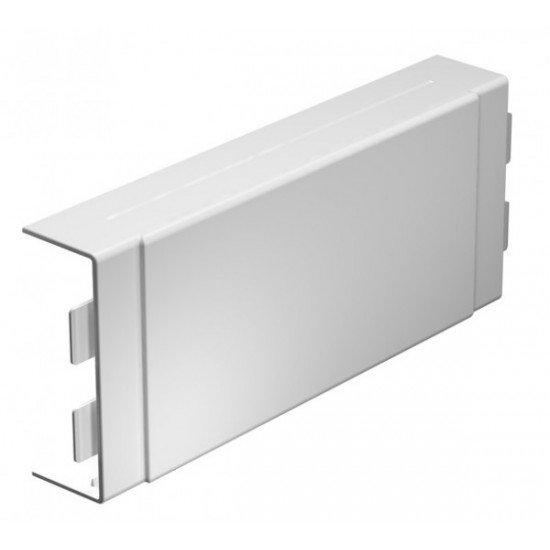 Разклонителен и Т - елемент, 110 х 40 бял