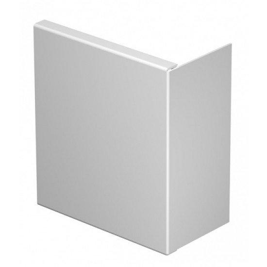 Краен елемент, 170 х 80 бял