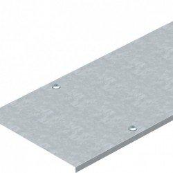 Капак за кабелна скара, стълба DRL, 600 mm, с ключе