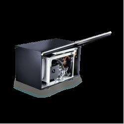 Дизелов генератор TEC 40D 3.5KW  230V AC
