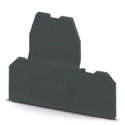 Капак краен за 2- ет. 2.5/4 mm² клеми с 4 връзки