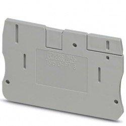 Капак краен за 6 mm² клеми с 2 връзки
