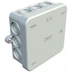 Kутия разклонителна А 11, сива