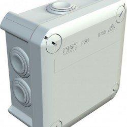 Kутия разклонителна тип T60, сива
