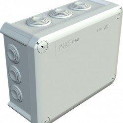 Kутия разклонителна тип T160, сива