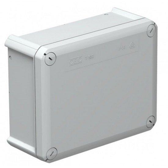 Kутия разклонителна тип Т160, без входни отвори