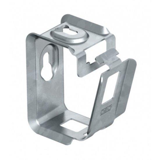 Събирателна метална скоба GRIP 15