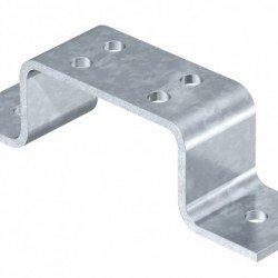 Блок заземителен и присъединителен, 12 отвора, Ø11 mm