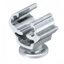 Държач за проводник, универсален, Rd 8 - 10 mm, 20 mm