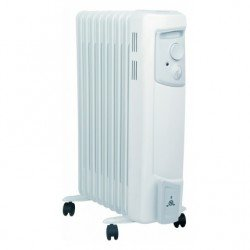 Маслен радиатор Dimplex OFC, 2000 W