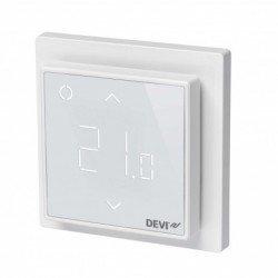 DEVIreg Smart Wi-Fi, терморегулатор, бял