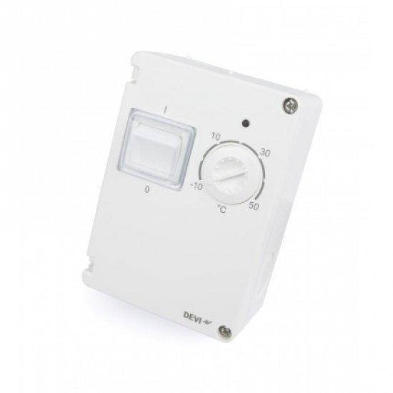 DEVIreg™ 610, терморегулатор