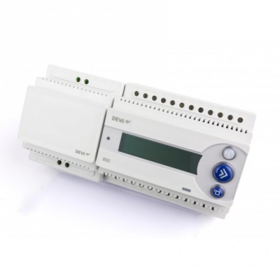 DEVIreg™ 850, терморегулатор