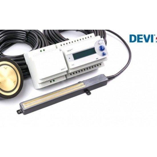 DEVIreg™ 850, цифров сензор за покрив