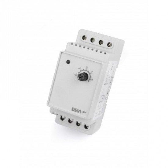 DEVIred™ 330, терморегулатор -10 + 10 ° С