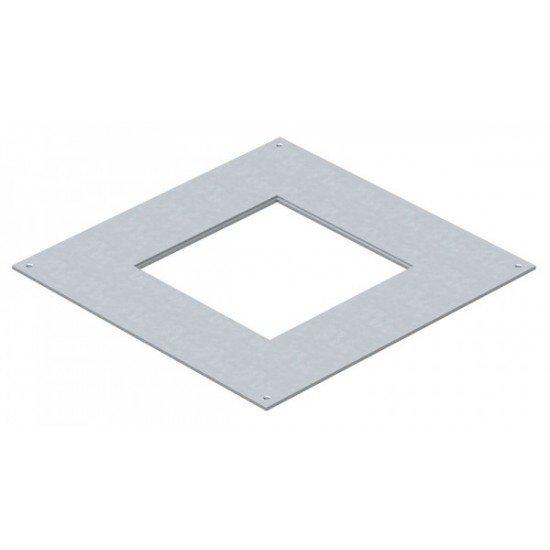 Монтажен капак за подова кутия GES 4