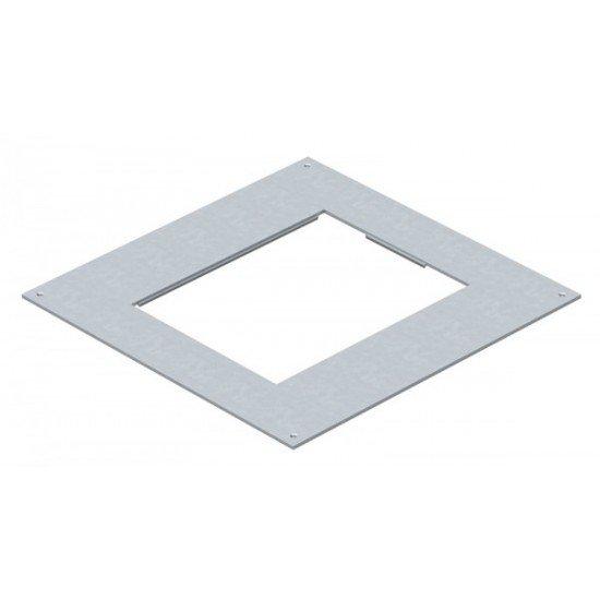 Монтажен капак за подова кутия GES 6
