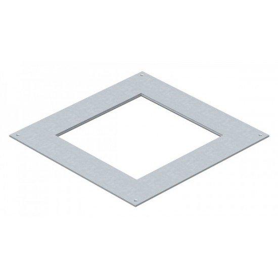 Монтажен капак за подова кутия GES 9