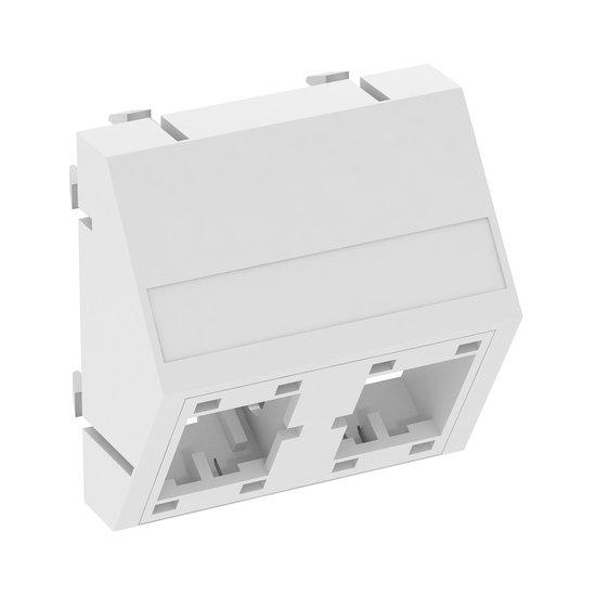 Информационна розетка модул 45