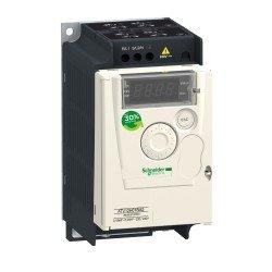 Честотен регулатор Altivar 12 0.18kW 220-240V