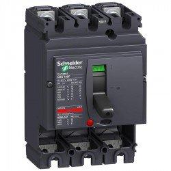 Автоматичен прекъсвач Compact 3P NSX100F без защита