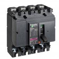 Автоматичен прекъсвач Compact 4P NSX100S без Защита