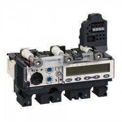 Защита 3P3D Micrologic 5.2 E 160A за NSX