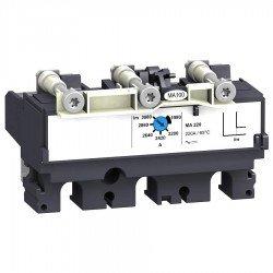 Защита 3P3D MA150 за NSX160/250