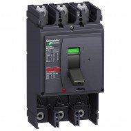 Автоматичен прекъсвач Compact 3P NSX400H без защита