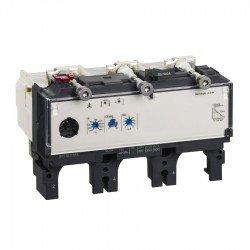 Защита 3P3D Micrologic 2.3 M 500A за NSX