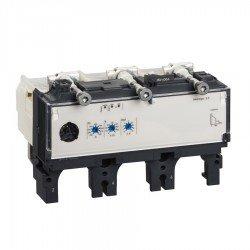 Защита 3P3D Micrologic 2.3 630A за NSX63