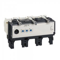Защита 3P3D Micrologic 2.3 400A за NSX40