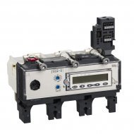 Защита 3P3D Micrologic 5.3 A 630A за NSX