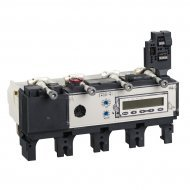 Защита 4P4D Micrologic 5.3 A 630A за NSX