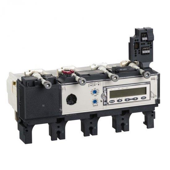 Защита 4P4D Micrologic 5.3 A 400A за NSX