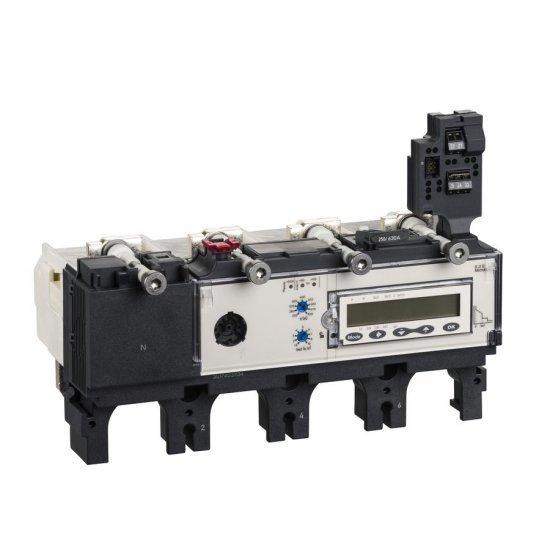 Защита 4P4D Micrologic 5.3 E 400A за NSX