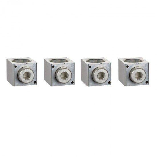 Аксесоар 4 1X 35-300 mm² конектора фазни