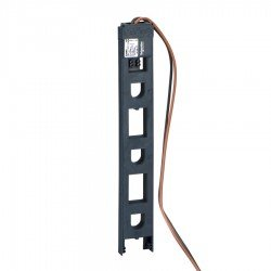 Block 1 Токов трансформатор  - клас 1 - 150/5A - 1.5VA - за Fupact ISFL 160 3P