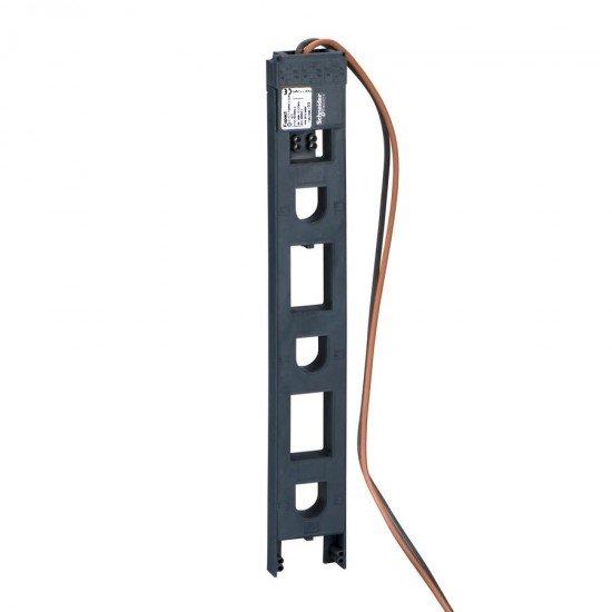 Блок 1 Токов трансформатор  - клас 1 - 150/5A - 1.5VA - за Fupact ISFL 160 3P